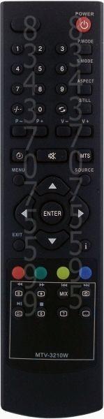 MYSTERY MTV-3210W,THOMSON T22E32H,HELIX HTV-1610L,HYUNDAI H-LED15V27